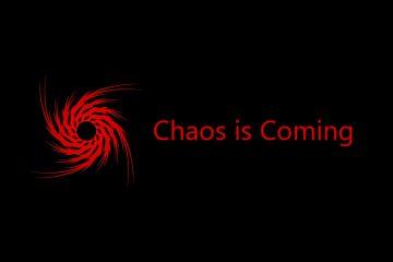 Chaos Shard Studios - Ballarat Based